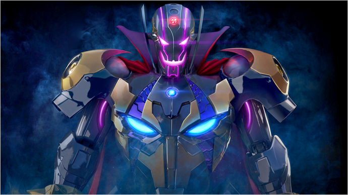 Marvel vs Capcom: Infinite Hands-on Preview
