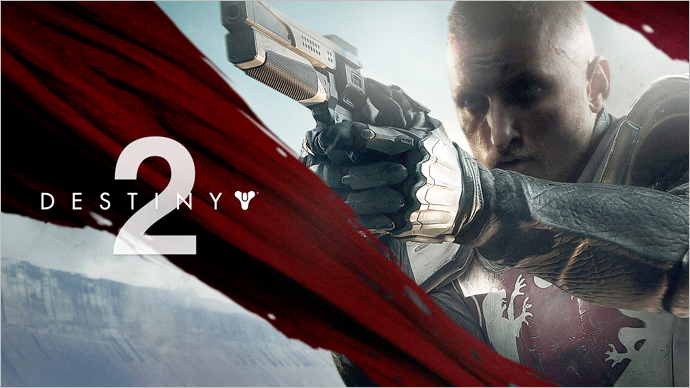Destiny 2 Hands-on Preview