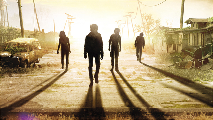 State of Decay 2 Hands-on Preview
