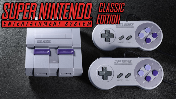 Top 5 Classics You'll Love on the SNES Classic