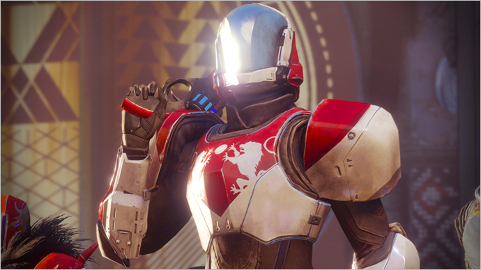 5 Things About Destiny 2 We're Looking Forward To