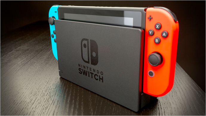 The Nintendo Switch Is Underpowered (And Nobody Cares)