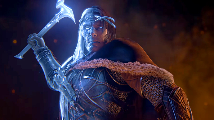 One Thing to Ruin It All: Shadow of War's Microtransactions