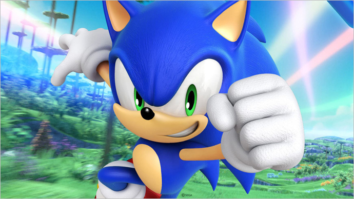 Top 10 Best Sonic the Hedgehog Games Ever