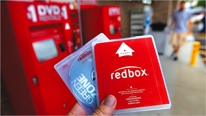 CheatCC's Exclusive Interview with Redbox