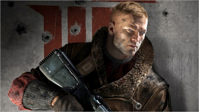 10 Nazi-Killin' Reasons to Play the New Wolfenstein