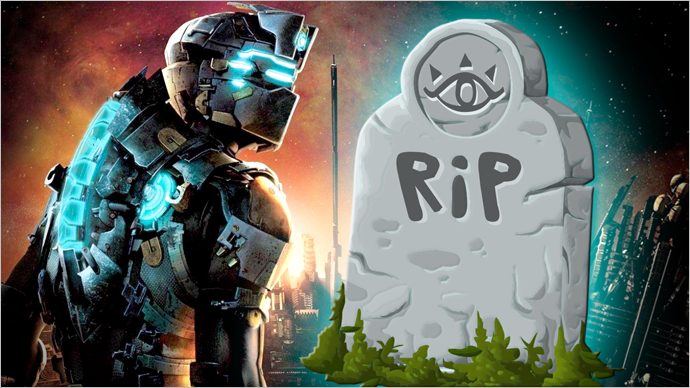 Top 5 Game Studios Killed by EA