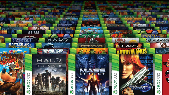 The Truth About Xbox Backwards Compatibility