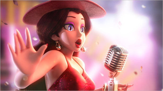 Top 7 Video Games We Wanna See...as Musicals?!