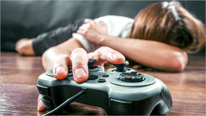 The Real Truth About Video Game Addiction