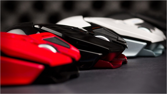 The Rise, Fall and Re-Birth of Mad Catz