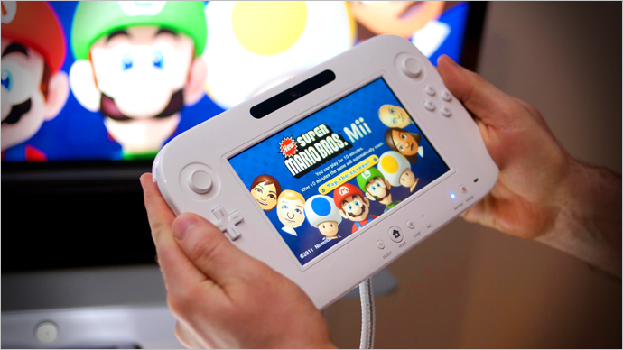 How Will History Remember the Wii U?