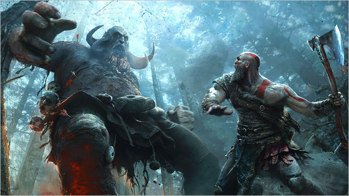Should You Be Worried About God of War?
