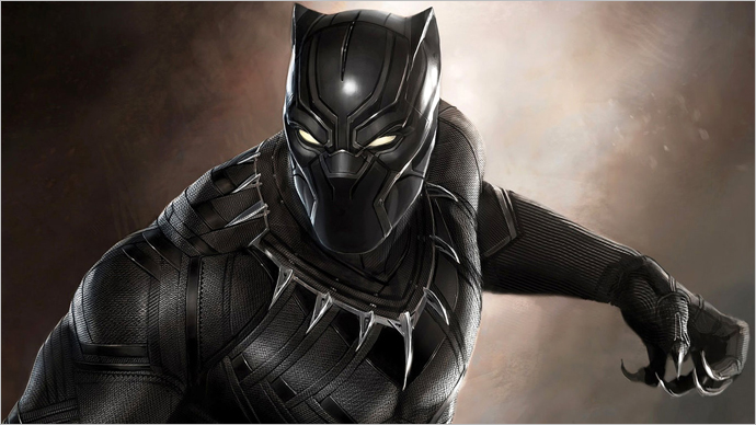 Is Black Panther the Coolest Marvel Movie Yet?
