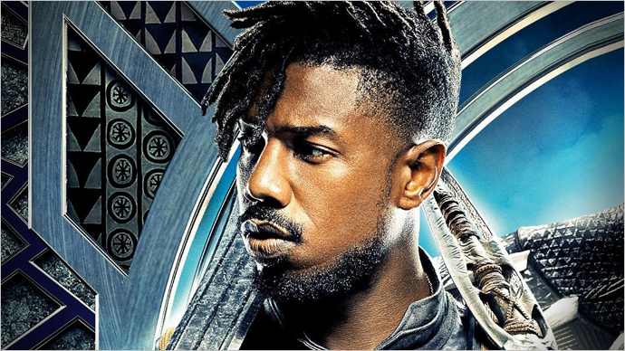 Why Killmonger is Such an Awesome Marvel Villain