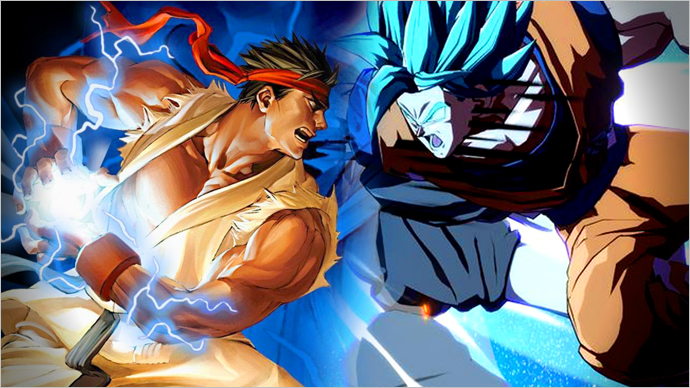 Is Dragon Ball the Next Street Fighter Killer?