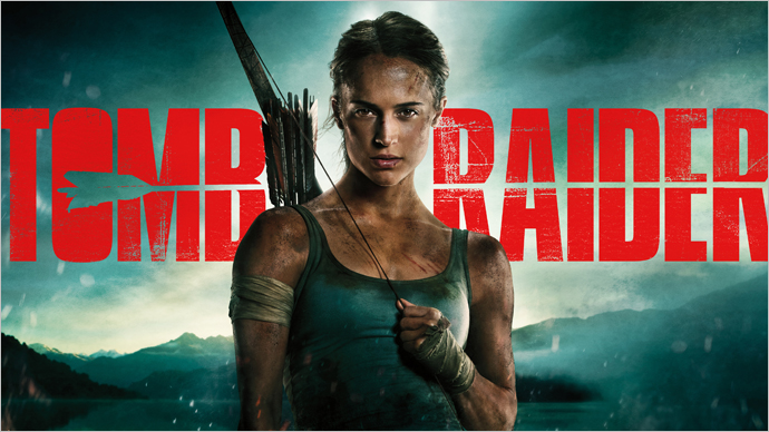 Did the New Tomb Raider Movie Live up to the Hype?