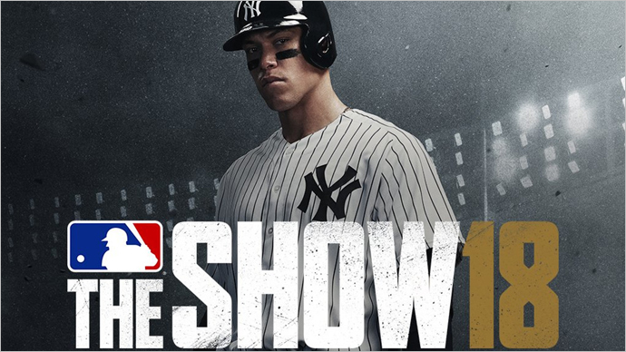 MLB: The Show 18 Review