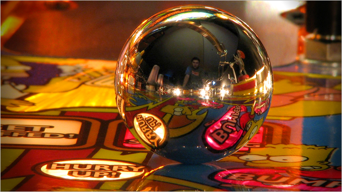 Can the Pinball Industry Make a Comeback?