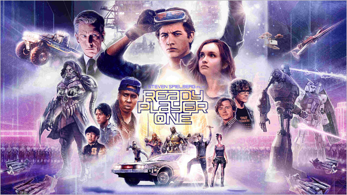 Were Gamers Ready for Ready Player One?