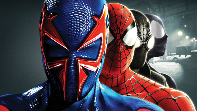 Top 10 Spider-Man Suits We Wanna See on PS4