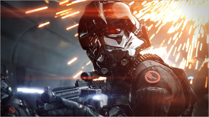 Why You Need to Give Battlefront II a Second Chance