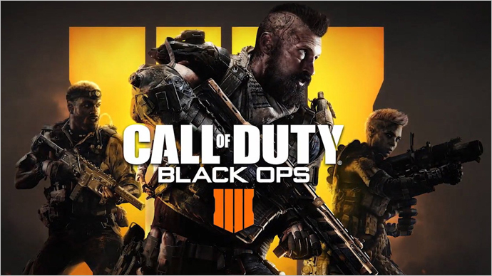 Call of Duty: Black Ops 4 (Live Event Preview)