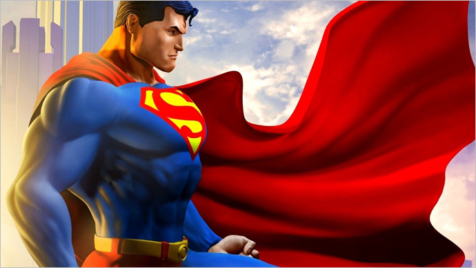 How the Rumored Superman Game Could Be Epic