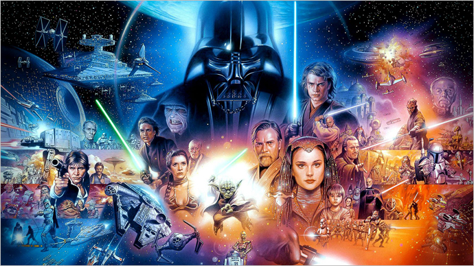 Disturbance in The Force: Star Wars Is in Trouble