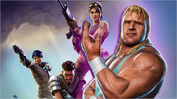 Is Fortnite the Perfect Video Game?