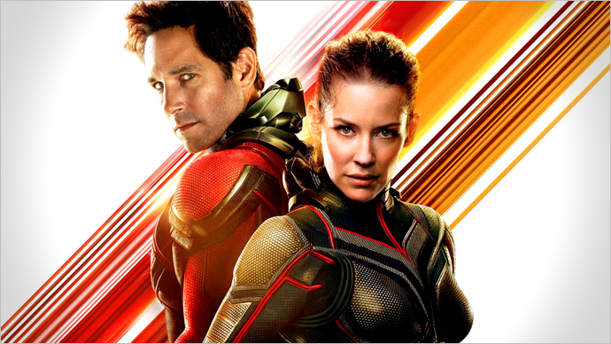 Ant-Man Is the Goofy Marvel Movie We Needed