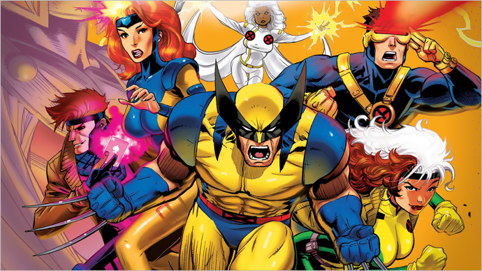 Top 10 Uncanny X-Men Games