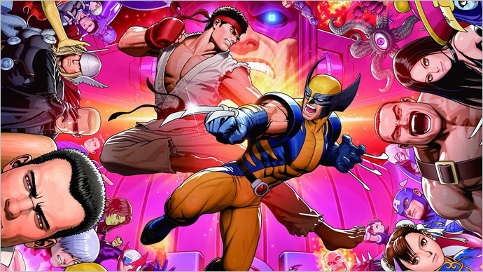 Top 5 Capcom Classics That Need a Revival