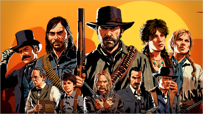What to Play If You Don't Care About RDR2