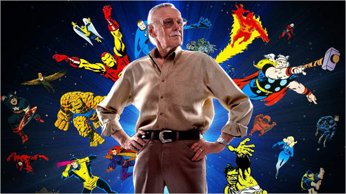 CheatCC's Best of Stan Lee Retrospective