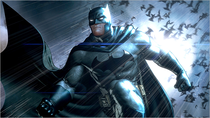 Holy Consoles Batman! Why We Need More Dark Night