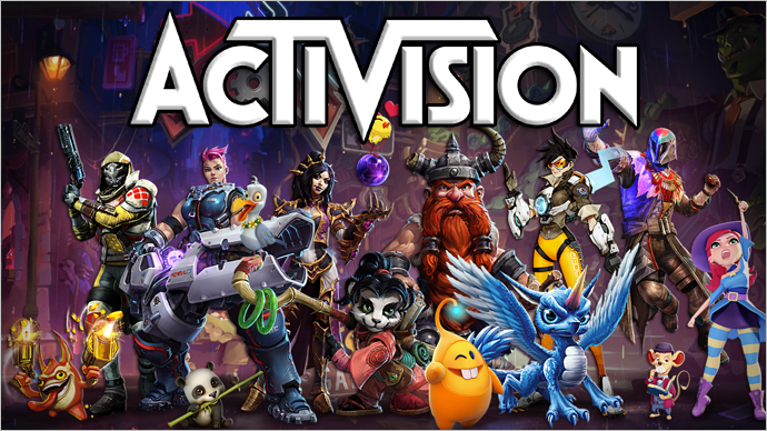 What Do the Activision Layoffs Reveal About the Gaming Industry?
