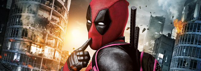 5 Fun Deadpool Facts You Need Before Seeing the Movie