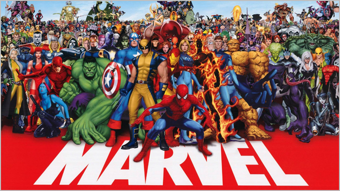 The Marvelous World of Marvel Video Games