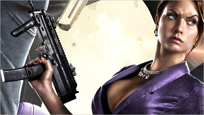 Top 9 Most Badass Gaming Guns of All Time