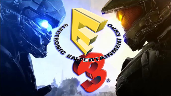 Top 5 Incredible E3 Facts You Never Knew!