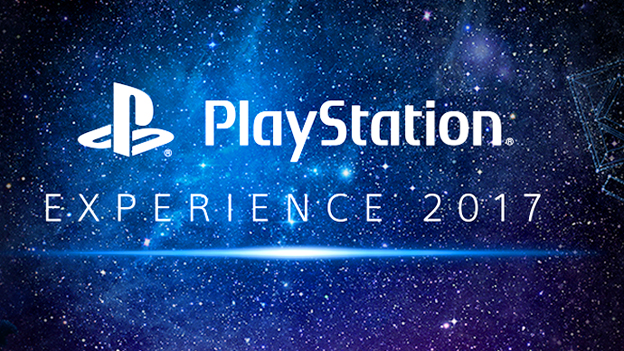 PlayStation Experience 2017 Wrap-up