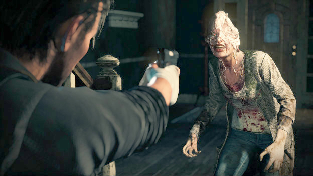 Pure Evil: Top 7 Games Guaranteed to Terrify You
