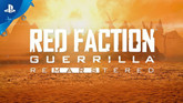 Red Faction Re-Mars-tered Edition