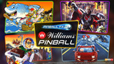 Williams Pinball Volume 1