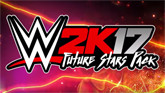 WWE 2K17
