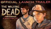 The Walking Dead: Telltale Series
