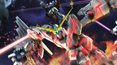 Dynasty Warriors Gundam: Reborn