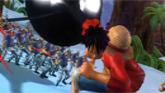 One Piece Pirate Warriors 2: To the New World