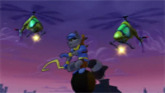 Sly Cooper 4: Thieves In Time